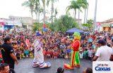 Domingo marcado por festa nos quatro cantos de Caxias