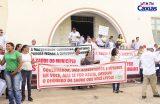 Falta de repasses do governo do Estado à saúde de Caxias gera revolta entre os profissionais da Saúde do município e população
