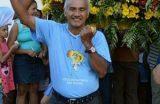 Secretária de Educação de Caxias fez uma homenagem póstuma para o professor Luis Queiroz