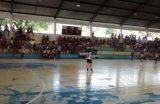 Prefeitura de Caxias valorizando o Futsal feminino