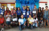Encerramento das atividades da semana do Autismo com palestras do CAPS nas escolas municipais