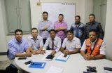 Secretaria de Segurança Pública no enfrentamento da desordem em Caxias