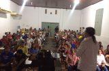 Prefeito Fábio Gentil apresenta o Shopping Popular de Caxias