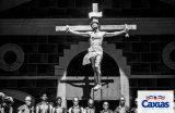 Espetáculo Cidade Sacra conta a vida, paixão, morte e ressurreição de Cristo em Caxias