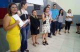 Novos residentes da saúde participam da aula inaugural do auditório do CESC-UEMA