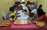 Conselho Municipal de Saúde de Caxias oferece café da manhã em homenagem as mães