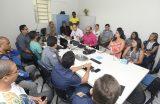 """Movimento """"Maio Amarelo"""" no combate às mortes no trânsito de Caxias-MA"""