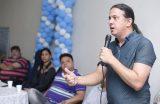 As 5 grandes obras movimentarão aproximadamente R$ 25 milhões de reais em Caxias-MA, garante Prefeito Fábio Gentil