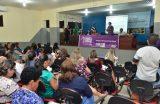 Caxias-MA é sede da 2º Conferência Macrorregional de Saúde da Mulher