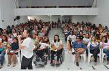 Primeira Conferência Livre de Saúde das Mulheres é realizada em Caxias-MA