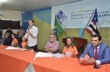 Maio Laranja: Seminário aborda violência sexual contra crianças e adolescentes no CESC/UEMA