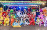 Boi Encanto de Caxias e Taty Girl reúnem grande público na quarta noite do São João que a gente quer