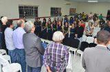 CEREST realiza a I Semana de Promoção, Segurança e Qualidade de Vida dos Trabalhadores de Caxias