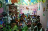 Hospital Infantil Dr. João Viana realiza festa junina para pacientes da unidade
