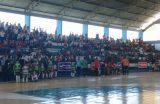 Retorno da categoria Mirim marca primeiro dia de competições dos Jogos Escolares de Caxias