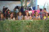 SEMECT participa de festa junina realizada na Escola Eva Silva Magalhães