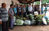 Secretaria de Agricultura e Pesca divulga ações dos primeiros meses de gestão em Caxias-MA