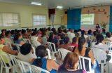 Caxias sedia I Colóquio de Educação Inclusiva