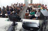 EDUCAÇÃO – SEMECT entrega computadores para 14 escolas da zona rural de Caxias