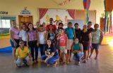 """EDUCAÇÃO– Em clima de São João, escola José Castro realiza """"Festa Julina"""""""