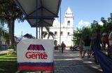 Últimos preparativos- Feirinha da Gente é inaugurada hoje, às 08h, no largo da Igreja São Benedito