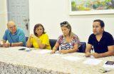 JUVENTUDE- Coordenação de Juventude faz mobilização do programa ID Jovem que será lançado no próximo dia 28 de julho