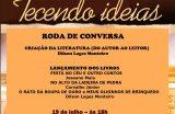 EDUCAÇÃO – SEMECT realiza projeto cultural Tecendo Ideias nesta quarta-feira, 19 de julho