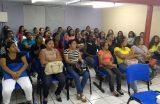 GERAÇÃO DE EMPREGOS – Mais 11 pessoas são colocadas no mercado de trabalho em Caxias pela SEMTRES, outros 1.500 empregos estão previstos para os próximos meses