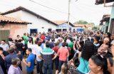 Prefeitura de Caxias inaugura Centro de Convivência Irmã Clara na zona urbana e sistema de abastecimento de água na zona rural