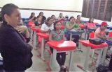 EDUCAÇÃO: Especialização em Libras na modalidade EAD realiza aula inaugural; o curso tem duração de 18 meses em Caxias