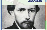 Programação homenageia 194 anos do nascimento de Gonçalves Dias na praça que leva o nome do poeta, no Centro Histórico de Caxias