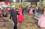 Caxienses celebram 194 anos do nascimento de Gonçalves Dias com recitais, performances teatrais, causos e música ao vivo