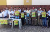 CCZ encerra atividades alusivas a Semana Nacional de Controle e Combate à Leishmaniose em Caxias