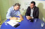 Prefeito Fábio Gentil assina Plano de Cargos, Carreiras e Salários dos Procuradores Municipais de Caxias