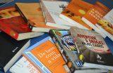 SAAE/Caxias recebe biblioteca itinerante