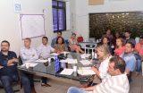 Secretários municipais e assessores discutem Projetos, Programas e Ações Integradas em Caxias