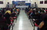 SMPPM realiza encontro para discutir aplicabilidade da Lei Maria da Penha