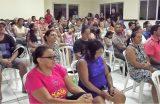 Secretários municipais e moradores de Caxias discutem soluções para o Residencial Eugênio Coutinho