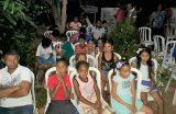 EDUCAÇÃO – Escola Antônio Gonçalves, no Povoado Fortaleza, realiza homenagens aos pais na comunidade