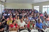 Conselho Municipal realiza Plenária da Comissão + 2 de Segurança Alimentar e Nutricional em Caxias