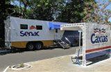 Prefeitura de Caxias inicia em parceria com a Carreta Escola do SENAC cursos de Salgadeiro e Auxiliar de Cozinha de forma gratuita