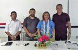 EDUCAÇÃO – Programação do 7 de setembro em Caxias começa às 07h com Hasteamento da Bandeira do Brasil e execução do Hino Nacional