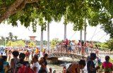 DIA DAS CRIANÇAS – Festa das Crianças do Parque Balneário Veneza reúne milhares de caxienses e turistas da região leste do Estado e do Meio Norte do Brasil