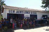 EDUCAÇÃO – Prefeitura entrega escolas reformadas nos povoados Rosário e São Manoel, no 1º Distrito de Caxias