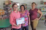 EDUCAÇÃO – Professora da Rede Municipal de Educação de Caxias é vencedora da etapa estadual do Prêmio Professores do Brasil