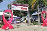 FEIRINHA DA GENTE – Campanha Outubro Rosa será lançada oficialmente no próximo domingo (08) na Feirinha da Gente