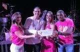 FESTA DE ENCERRAMENTO – Campanha Outubro Rosa supera expectativas com mais de 4 mil atendimentos nas UBS's e 1.367 mamografias realizadas