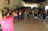 OUTUBRO ROSA – Mutirão Ação Mulher leva serviços aos moradores do Povoado Nazaré do Bruno e comunidades adjacentes no 2º Distrito de Caxias