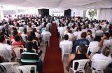 Prefeito Fábio Gentil participa da Jornada Nacional da Agricultura Familiar realizada em Caxias
