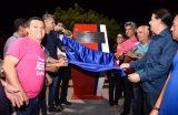 Prefeitura de Caxias homenageia jovem Élyda Gisele Fernanda Lustosa Santos com nome em logradouro público